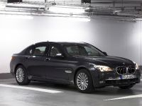 BMW 7 Series High Security, 5 of 44