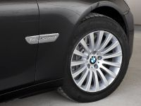 thumbnail image of BMW 7 Series High Security
