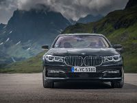 BMW 740Le xDrive iPerformance, 1 of 14