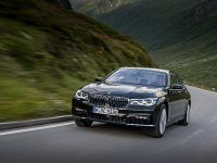 BMW 740Le xDrive iPerformance, 2 of 14