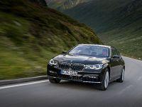 BMW 740Le xDrive iPerformance, 2 of 14
