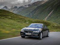 BMW 740Le xDrive iPerformance, 3 of 14