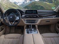 BMW 740Le xDrive iPerformance, 5 of 14