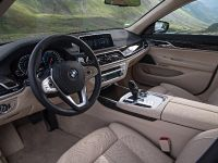 BMW 740Le xDrive iPerformance, 6 of 14