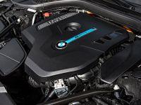 BMW 740Le xDrive iPerformance, 8 of 14