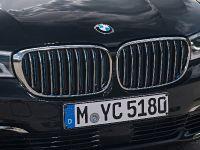 BMW 740Le xDrive iPerformance, 9 of 14