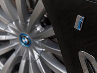 BMW 740Le xDrive iPerformance, 11 of 14
