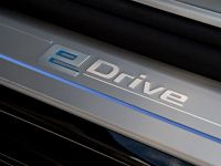 BMW 740Le xDrive iPerformance, 14 of 14