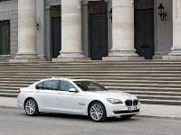 BMW 760Li, 18 of 19