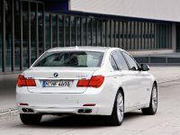 BMW 760Li, 17 of 19