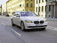 BMW 760Li, 16 of 19