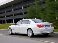 BMW 760Li, 13 of 19