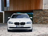 BMW 760Li, 9 of 19