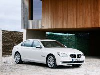 BMW 760Li, 8 of 19