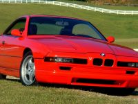 BMW 8-Series E31, 1 of 4