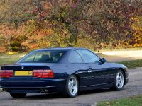 BMW 8-Series E31, 4 of 4