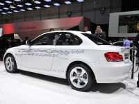 thumbnail image of BMW ActiveE Geneva 2011