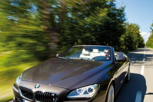 BMW от ALPINA