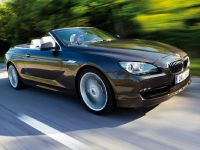 BMW Alpina B6 Bi-Turbo Convertible, 2 of 13