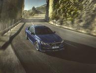 BMW ALPINA B7 Bi-Turbo Supersaloon , 1 of 4