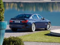 BMW Alpina B7 Biturbo, 2 of 4