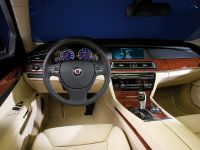 BMW Alpina B7 Biturbo, 4 of 4
