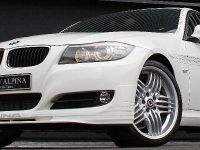 thumbnail image of BMW ALPINA D3 Bi-Turbo Saloon