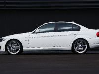 BMW ALPINA D3 Bi-Turbo Saloon, 2 of 2