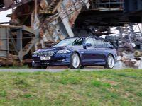 BMW Alpina D5 Bi-Turbo, 7 of 10