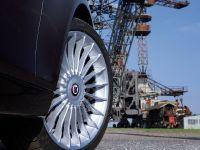 BMW Alpina D5 Bi-Turbo, 9 of 10