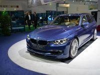 BMW Alpina Frankfurt 2013