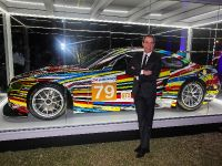 BMW Art Car by Jeff Koons, 4 of 4