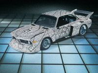 BMW Art Car Collection, 1 of 8