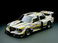 BMW Art Car Collection, 2 of 8