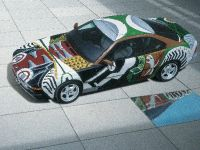 BMW Art Car Collection, 5 of 8