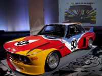 thumbnail image of BMW Art Car Collection