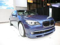 2011 BMW Alpina B7 Xdrive