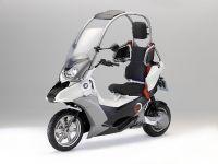 BMW C1-E Concept, 9 of 13