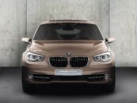 BMW Concept 5 Series Gran Turismo, 1 of 24