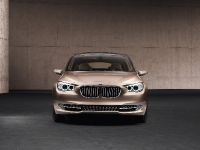 BMW Concept 5 Series Gran Turismo, 2 of 24