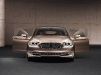 BMW Concept 5 Series Gran Turismo, 3 of 24