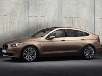 BMW Concept 5 Series Gran Turismo, 5 of 24