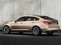 BMW Concept 5 Series Gran Turismo, 7 of 24