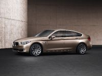 BMW Concept 5 Series Gran Turismo, 10 of 24