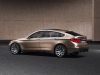 BMW Concept 5 Series Gran Turismo, 11 of 24