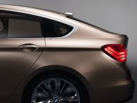 BMW Concept 5 Series Gran Turismo, 15 of 24