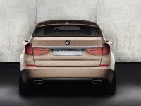 BMW Concept 5 Series Gran Turismo, 16 of 24