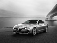 BMW Concept 6 Series Coupe, 1 of 24