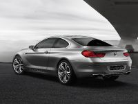 BMW Concept 6 Series Coupe, 2 of 24