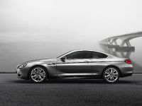 BMW Concept 6 Series Coupe, 5 of 24
